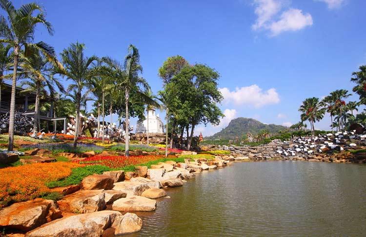 Nong Nooch Garden4