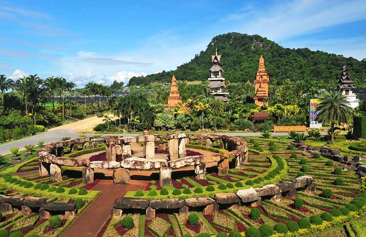 Nong Nooch Garden5