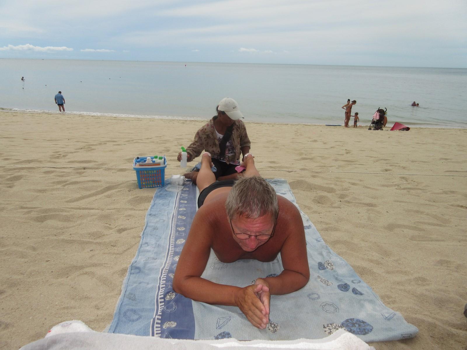thai massage albertslund massage københavn thai