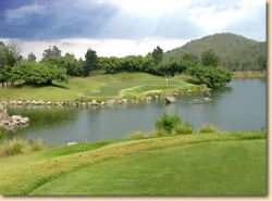 Dragon Hills Golf & resort