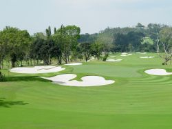 Pattaya Golf Breaks