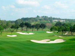 Pattaya`s best Golf Package