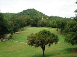 Royal Hua Hin Golf Course1