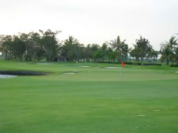 Suvarbabhumi golf and country club