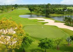 Suwan Golf & country