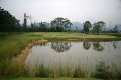Tublamu Navy Golf Course   Green