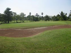 Victory Park Golf and Country Club