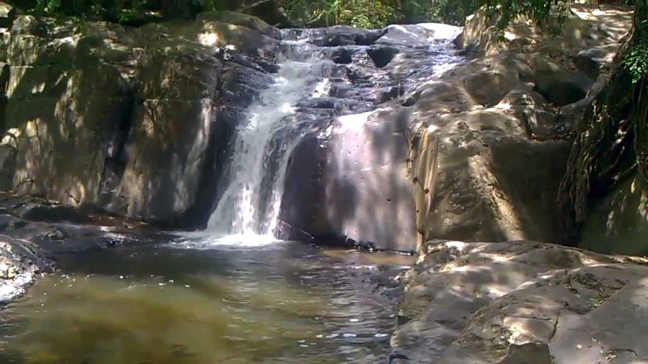 Pala U Waterfall