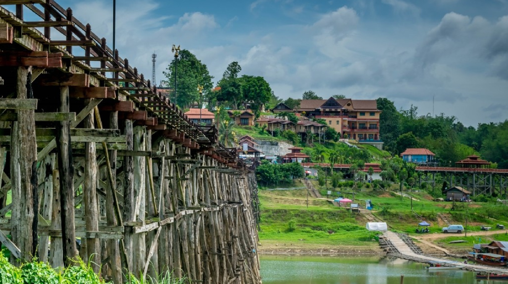 The Bridge sangkhlaburi2