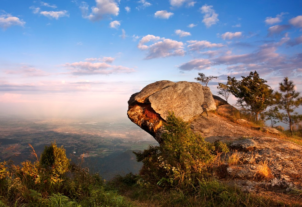 khao luang mountain2